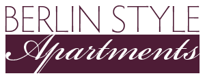 Logo Berlin Style Apartments